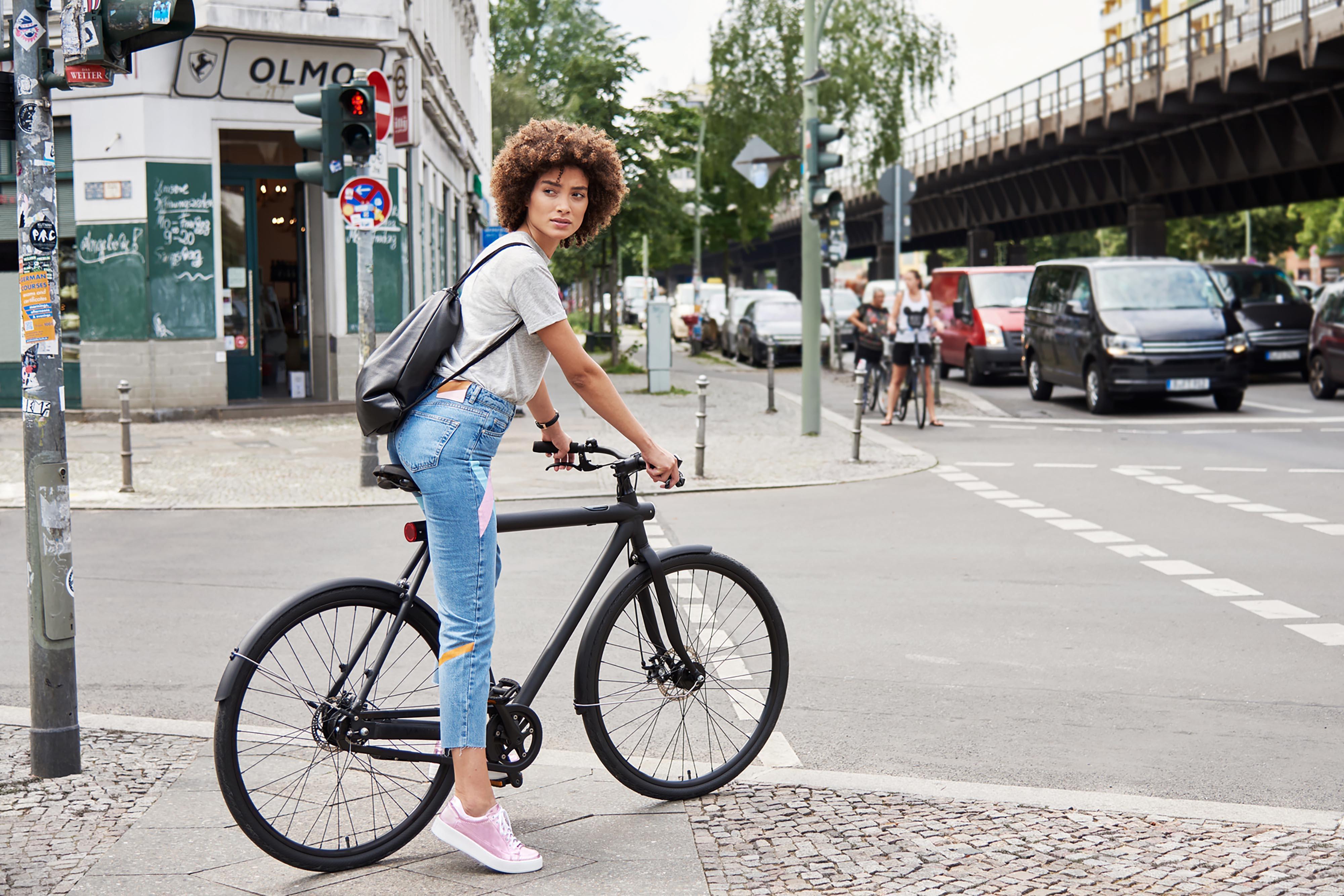 was muss am fahrrad dran sein